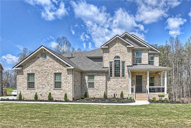 122 Campanile Drive, Mooresville, NC 28117 (#3379349) :: LePage Johnson Realty Group, LLC