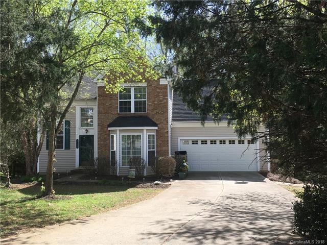 4500 Avalon Forest Lane, Charlotte, NC 28269 (#3379365) :: Keller Williams South Park