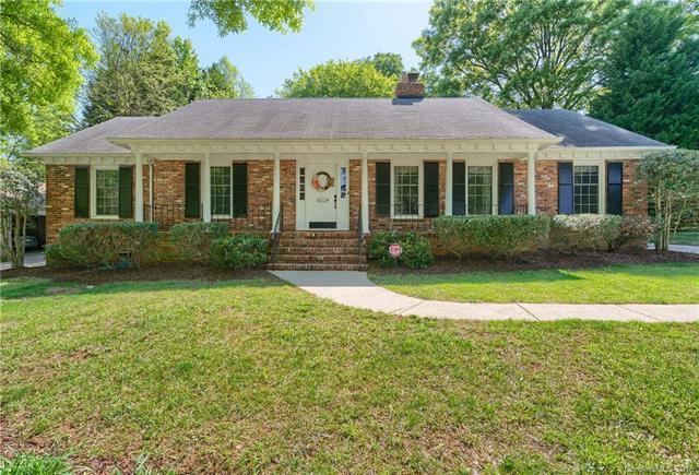6024 Sheppard Court, Charlotte, NC 28211 (#3379402) :: Charlotte's Finest Properties