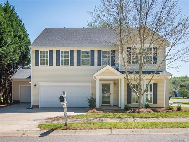 2202 Taras Trace Drive #79, Statesville, NC 28625 (#3379406) :: High Performance Real Estate Advisors