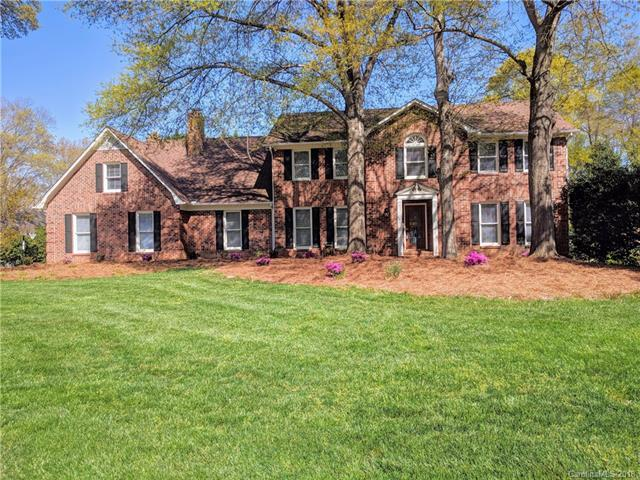 2644 Meredith Court, Rock Hill, SC 29732 (#3379415) :: Stephen Cooley Real Estate Group