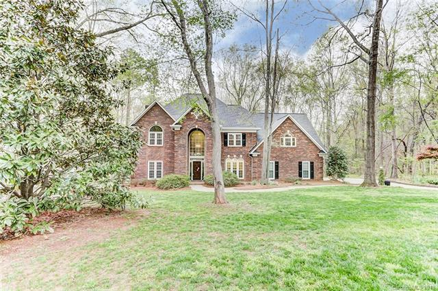 1315 Lake Point Drive, Weddington, NC 28104 (#3379430) :: The Andy Bovender Team