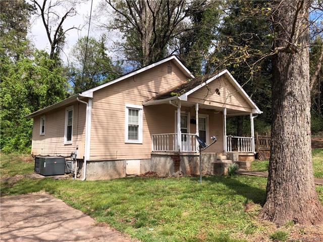 156 Gabriel Street, Rutherfordton, NC 28139 (#3379466) :: Washburn Real Estate