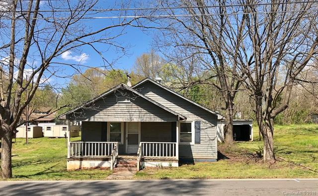 126 West Street, Spindale, NC 28160 (MLS #3379493) :: RE/MAX Journey