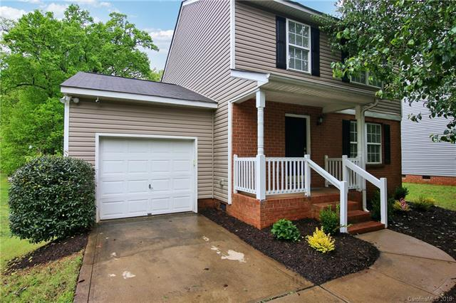 8232 Lamplighter Place #1, Charlotte, NC 28217 (#3379502) :: LePage Johnson Realty Group, LLC