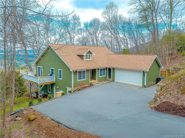 128 Stonecrest Drive, Asheville, NC 28803 (#3379510) :: Exit Mountain Realty