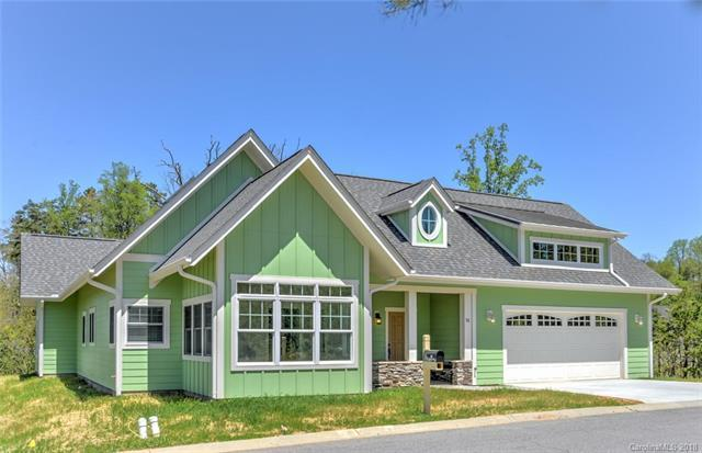 56 River Walk Drive, Asheville, NC 28804 (#3379559) :: LePage Johnson Realty Group, LLC