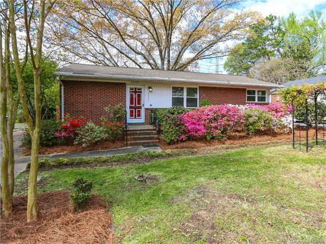 4824 Gilmore Drive, Charlotte, NC 28209 (#3379565) :: The Ann Rudd Group