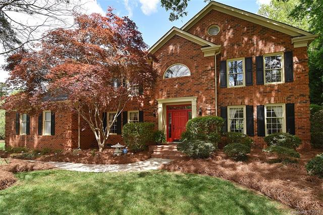 5410 Alexa Road, Charlotte, NC 28277 (#3379577) :: LePage Johnson Realty Group, LLC