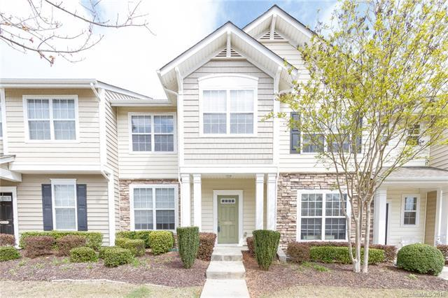 8012 Willow Branch Drive #26, Waxhaw, NC 28173 (#3379588) :: Phoenix Realty of the Carolinas, LLC