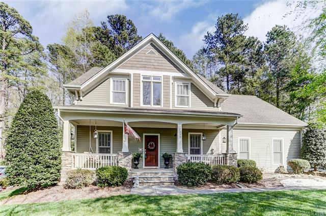 2339 Branch Hill Lane, Lake Wylie, SC 29710 (#3379592) :: Burton Real Estate Group