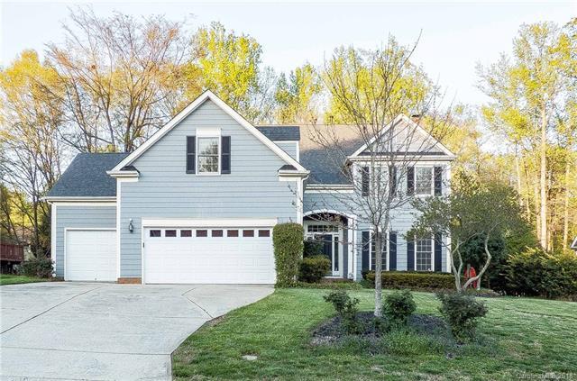 3622 Linden Berry Lane #59, Charlotte, NC 28269 (#3379600) :: LePage Johnson Realty Group, LLC