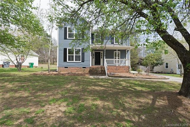 5301 Caradon Drive, Charlotte, NC 28227 (#3379622) :: The Andy Bovender Team