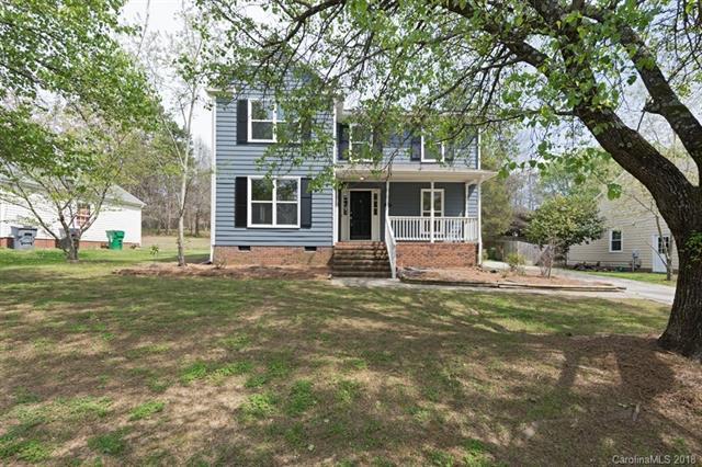 5301 Caradon Drive, Charlotte, NC 28227 (#3379622) :: LePage Johnson Realty Group, LLC