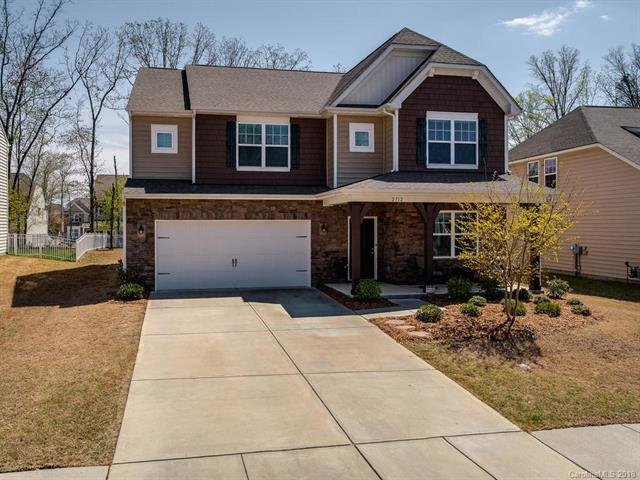 2712 Lawson Drive, Waxhaw, NC 28173 (#3379627) :: Phoenix Realty of the Carolinas, LLC