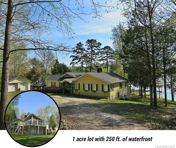 3722 Messina Road, Lake Wylie, SC 29710 (#3379643) :: Burton Real Estate Group