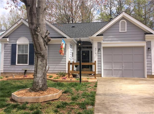 8518 Lockerbie Lane, Charlotte, NC 28215 (#3379648) :: Stephen Cooley Real Estate Group