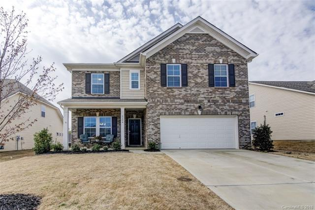 6204 Canyon Trail, Denver, NC 28037 (#3379686) :: The Andy Bovender Team