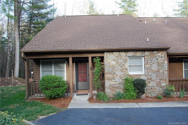 6 Calico Lane S #406, Etowah, NC 28729 (#3379708) :: RE/MAX Four Seasons Realty