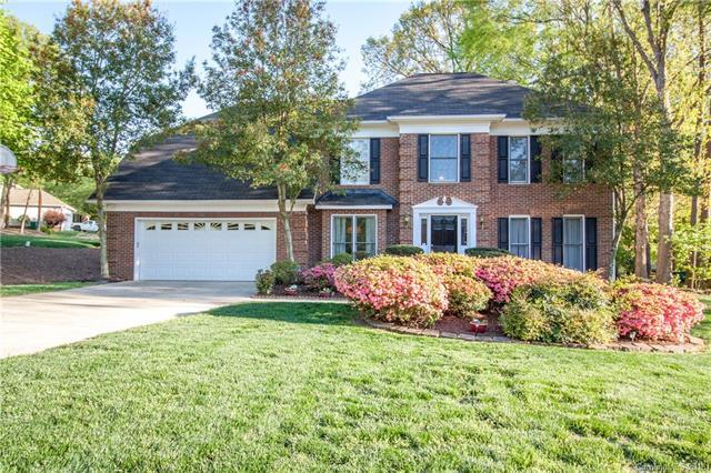 14601 Hanloch Court, Charlotte, NC 28262 (#3379731) :: The Ramsey Group