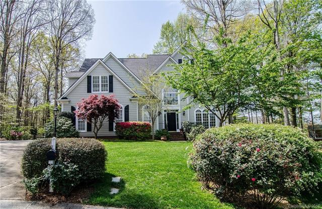 5614 Red Osier Court, Charlotte, NC 28270 (#3379744) :: The Andy Bovender Team