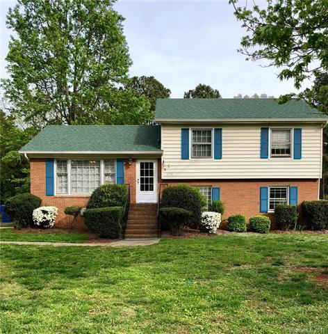 2516 Tall Pines Lane, Matthews, NC 28105 (#3379752) :: LePage Johnson Realty Group, LLC