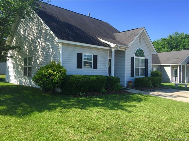 6212 Derryfield Drive #66, Charlotte, NC 28213 (#3379755) :: Cloninger Properties