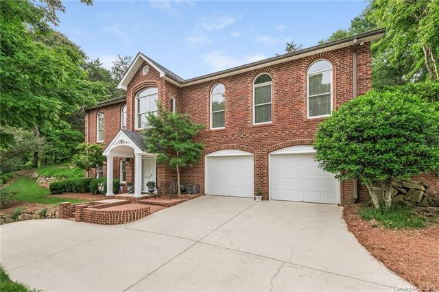 7819 Bradenton Drive, Charlotte, NC 28210 (#3379770) :: High Performance Real Estate Advisors