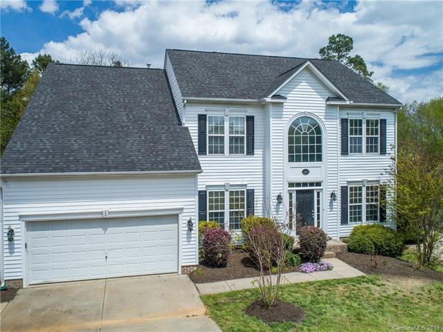 1541 Bayberry Place, Lake Wylie, SC 29710 (#3379772) :: Burton Real Estate Group