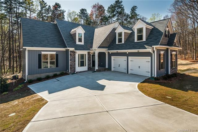 156 Hawks Landing Drive, Troutman, NC 28166 (#3379789) :: The Premier Team at RE/MAX Executive Realty