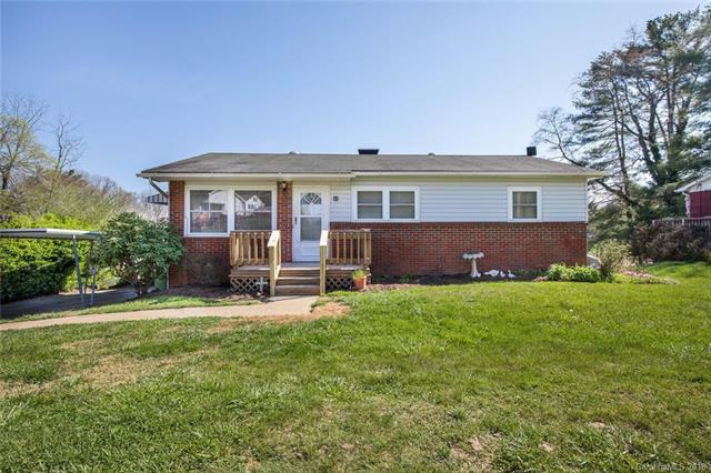 48 Huffman Road, Asheville, NC 28806 (#3379792) :: LePage Johnson Realty Group, LLC
