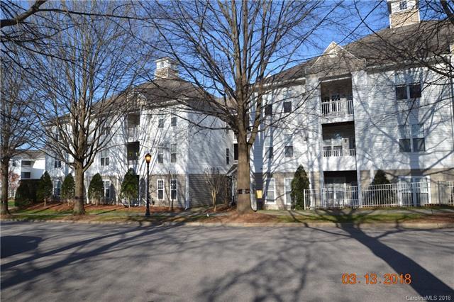 18605 Ruffner Drive 1F, Cornelius, NC 28031 (#3379803) :: LePage Johnson Realty Group, LLC