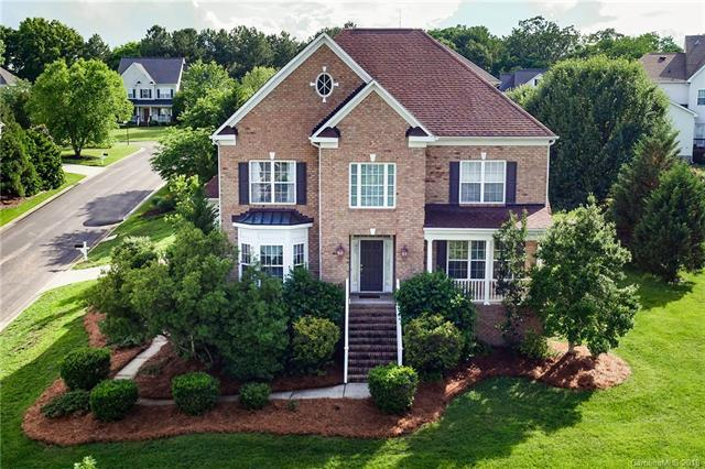 7775 Windsor Forest Place, Harrisburg, NC 28075 (#3379808) :: The Sarah Moore Team