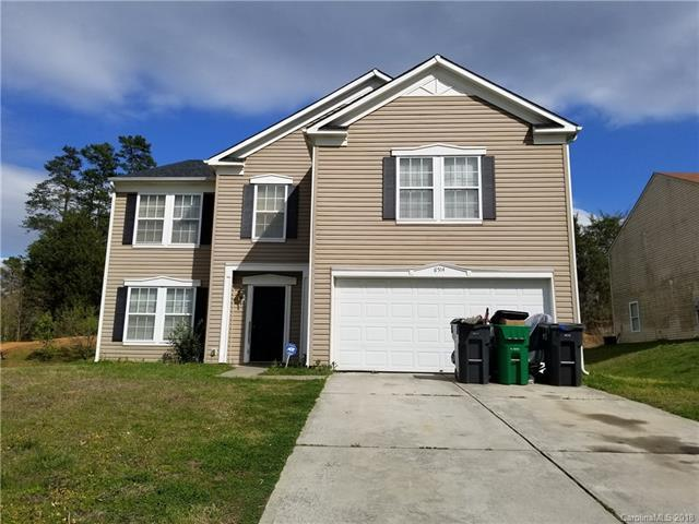 6514 Dillard Ridge Drive, Charlotte, NC 28216 (#3379816) :: Charlotte Home Experts
