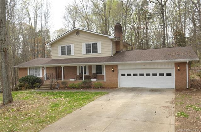101 Sycamore Road, Salisbury, NC 28147 (#3379817) :: Leigh Brown and Associates with RE/MAX Executive Realty