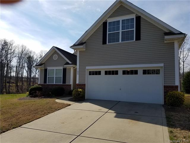 11605 Downy Birch Road, Charlotte, NC 28227 (#3379819) :: LePage Johnson Realty Group, LLC