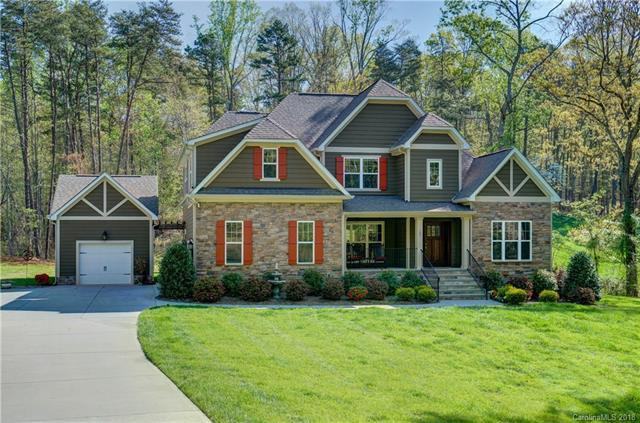 129 Flowering Cherry Lane #23, Mooresville, NC 28117 (#3379823) :: The Sarver Group