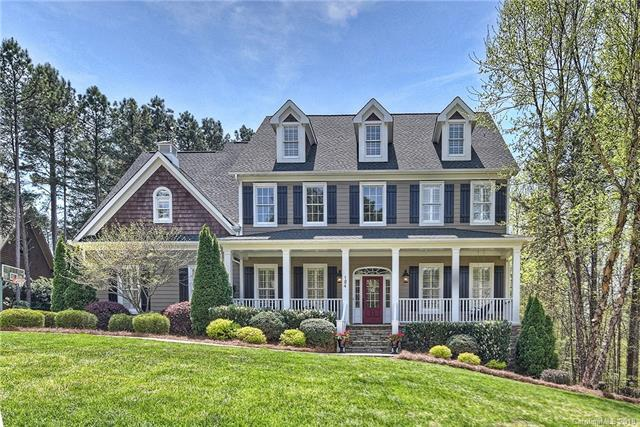 124 Grove Creek Lane, Mooresville, NC 28117 (#3379827) :: The Andy Bovender Team
