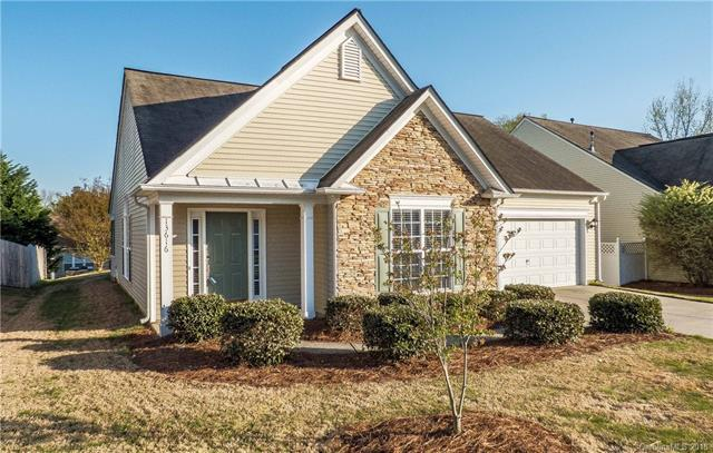 13616 Osprey Knoll Drive, Charlotte, NC 28269 (#3379835) :: Cloninger Properties