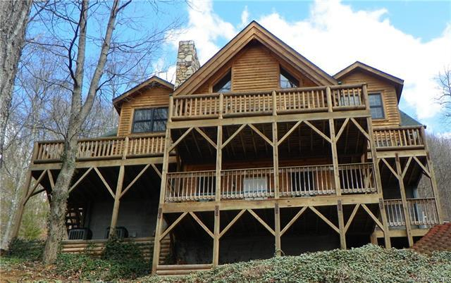 70 Sugar Hill Drive #4, Weaverville, NC 28787 (#3379840) :: Rowena Patton's All-Star Powerhouse powered by eXp Realty LLC