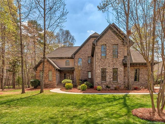 1200 Anniston Place, Indian Trail, NC 28079 (#3379843) :: The Andy Bovender Team