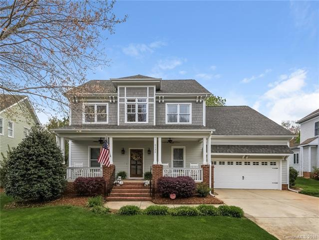 2132 Mirow Place, Charlotte, NC 28270 (#3379844) :: Team Southline