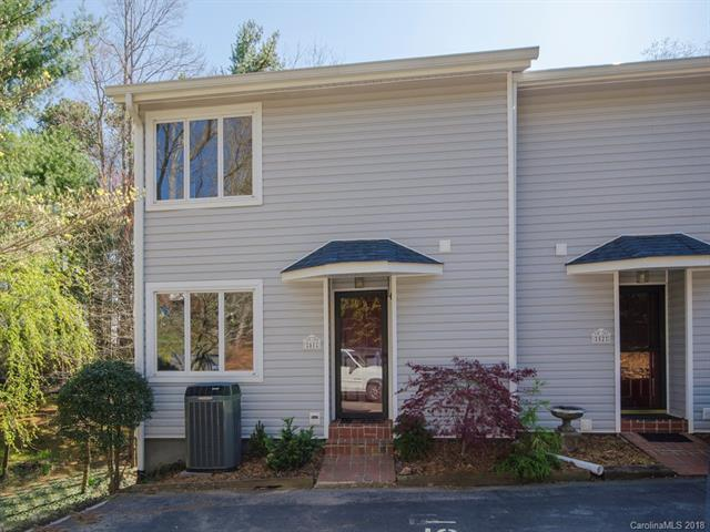 51 Hollybrook Drive, Asheville, NC 28803 (#3379871) :: High Performance Real Estate Advisors