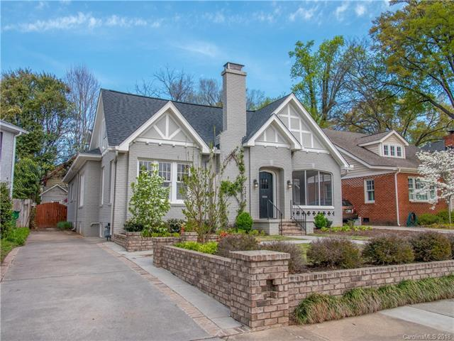 2218 Charlotte Drive, Charlotte, NC 28203 (#3379874) :: Phoenix Realty of the Carolinas, LLC