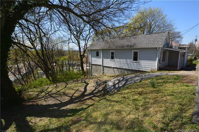 12 Dundee Street, Asheville, NC 28801 (#3379893) :: Robert Greene Real Estate, Inc.