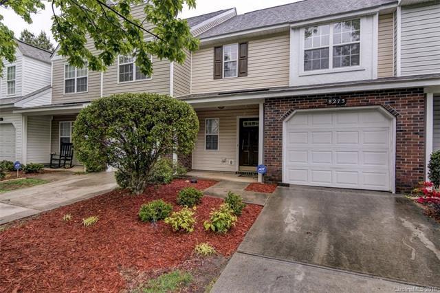 8273 Christmas Court #5203, Charlotte, NC 28216 (#3379913) :: High Performance Real Estate Advisors