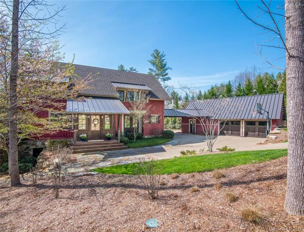 11 Landsdowne Court, Asheville, NC 28803 (#3379914) :: Robert Greene Real Estate, Inc.