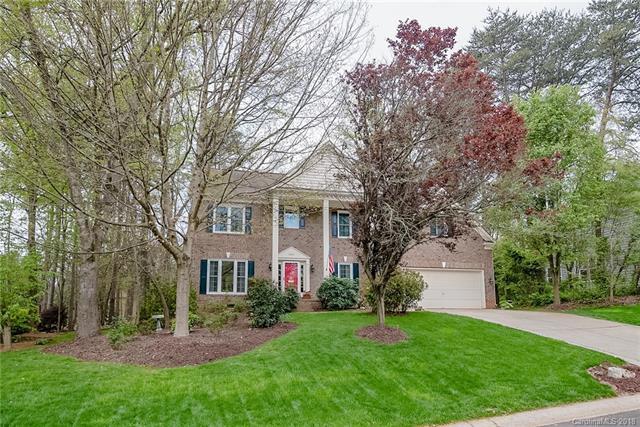 15615 Mayberry Place Lane #357, Huntersville, NC 28078 (#3379938) :: LePage Johnson Realty Group, LLC