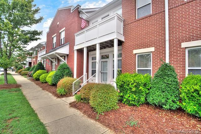 6112 Creft Circle #215, Indian Trail, NC 28079 (#3379941) :: LePage Johnson Realty Group, LLC