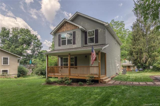 1 Maple Avenue, Candler, NC 28715 (#3379963) :: Carlyle Properties